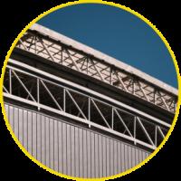 Angarų bei pramoninės paskirties statinių projektavimas