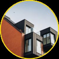 Individualios paskirties pastatų projektavimas